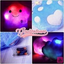 Podświetlane poduszki - więcej info na kalane 'adrianna skon'