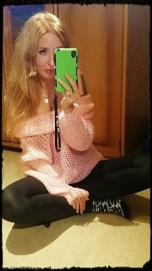Cudowne sweterki :) mozna n...