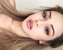 #barbie#śliczna#oczy#nos#usta