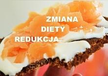 Dzień 53- zmiana diety. Czas usunąć tłuszczyk z ciała czyli dieta redukcyjna....