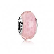 Pandora Fascinating Pink Bead for Cheap