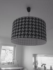 duża lampa o średnicy 70cm ...
