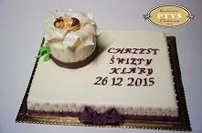 W naszej cukierni można zamawiać torty na wiele okazji. Dziś przedstawiamy je...
