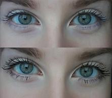 Primer oraz mascara RevitaLash- efekty po kliknięciu w zdj :)