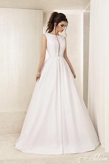 Suknie Ślubne Adria - 1613