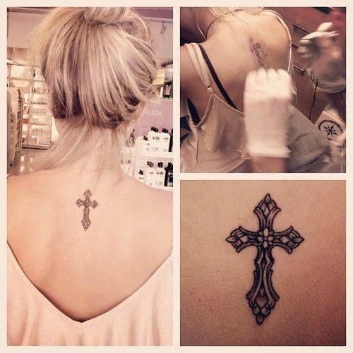Co myślicie o takich tatuazach?