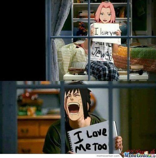 Sasuke :D ♥