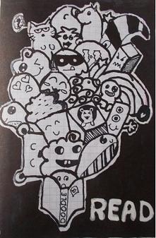 Lubicie rysować doodle? Chc...