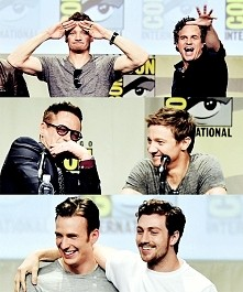 Avengers♥