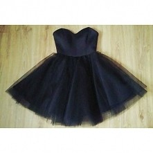 A to sukienka mojej siostry na studniowke *-* <3