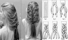 diy włosy;)