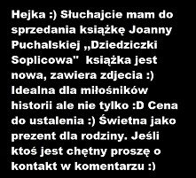 POLECAM ♥♥♥
