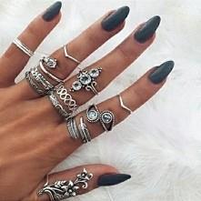 Gdzie znajdę takie pierścionki ?