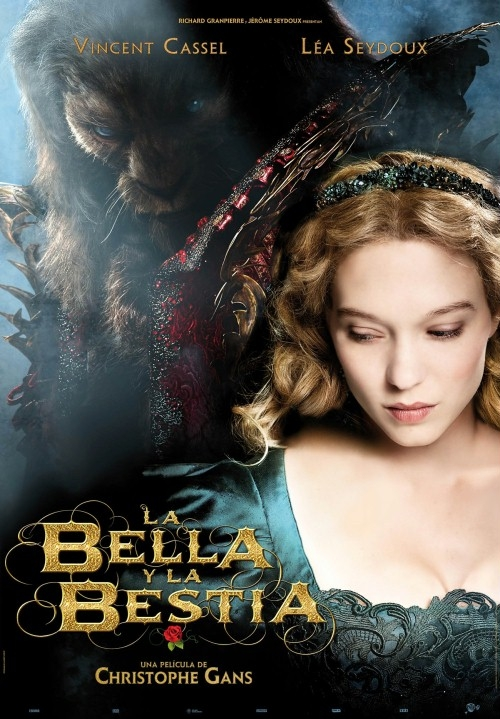 Piękna i Bestia  (2014)