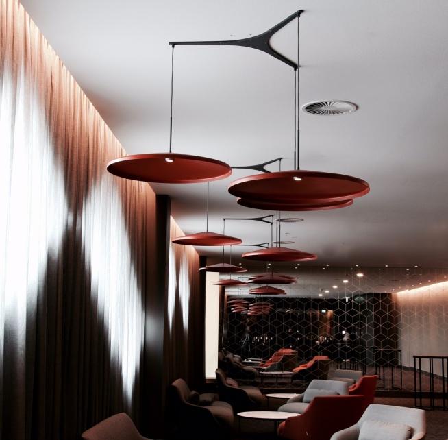 ••lighting by Frandsen Project