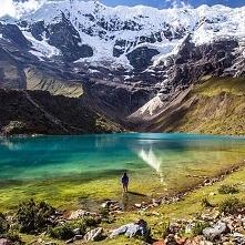Salkantay - Peru