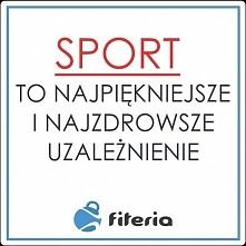 Sport… A czym dla Ciebie jest sport?