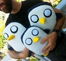 pingwinki *.*