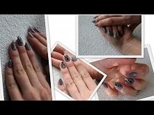Manicure hybrydowy lakiery Cosmetics Zone PST 5 / M&A Beauty