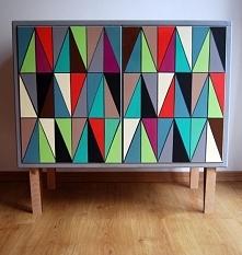 Komoda #handmade #furniture...