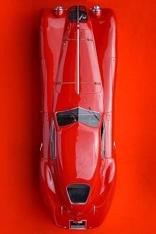 Alfa Romeo 8C 2900B Le Mans...