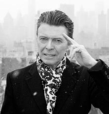 [*] David Bowie-NIE WIERZĘ!:(