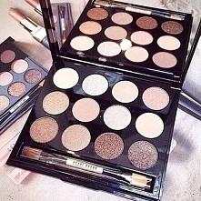 makeup, piękne cienie!