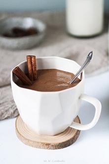 czeko, czeko, czekolada :)