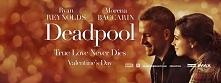 Jak słodko. ♥ Deadpool i jego kampania reklamowa. :D