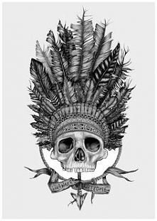 Nowy motyw na tatuaż dla wa...