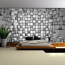 Fototapeta Consalnet 2505 - Betonowa ściana 3D