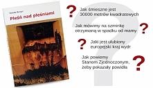 """Nowe suchary Wandy Berger - książka """"Pleśń nad pleśniami"""""""