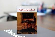 """Wanda Berger """"pleśń nad pleśniami"""" - książka z nowymi sucharami dostępna tylko na bluecanvas.pl"""