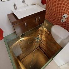 Podłogi z efektem 3D