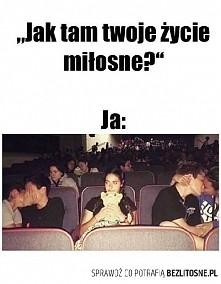 singielki Łaczmy sie :)