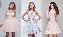 Szara sukienka na studniówkę ? jak myślicie wypada?;)