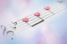 miłość muzyka