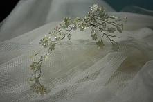 ASLAN - dodatki ślubne; ręcznie robione