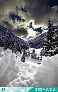 Kto lubi zime? ⛄
