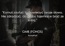 Fonos - Komu zaufać