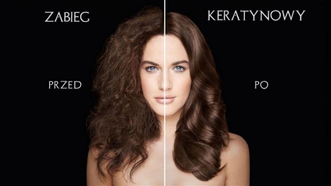 Zabieg keratynowy na włosy- co o niem sądzicie warto czy nie warto? Mam przesuszone włosy i nie wiem już co z nimi zrobić żeby nie wyglądały źle, a skracać nie mam ochoty