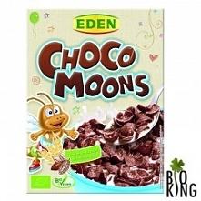 Bezglutenowe płatki śniadaniowe z kakao - także dla wegan !!!