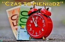 Czas to pieniądz Beniamin Franklin