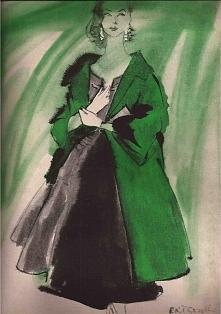 Molly Paris by Rene Bouche