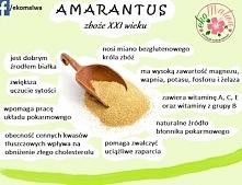 Lubicie amarantus? To gratk...