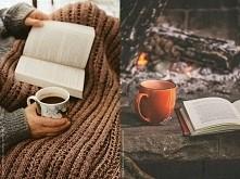 Kto lubi spędzać tak zimowe wieczory?