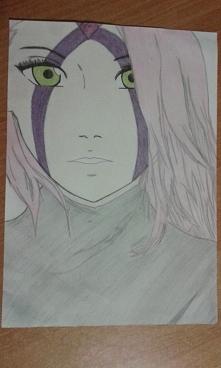 Sakura Haruno, jeszcze Kaka...