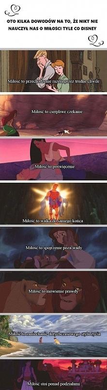 Disney - dziękujemy!