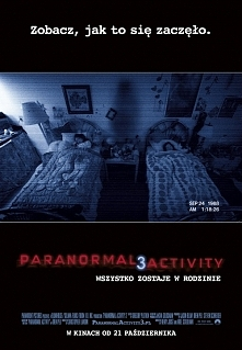 Paranormal Activity (2011)