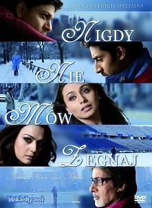 Nigdy nie mów żegnaj (2006)